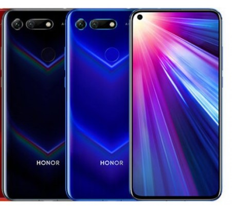 Have you Seen Honor V20 Smartphone? Reviews and Full Specification