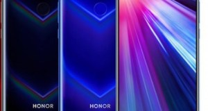 Honor V20 reviews and specifications