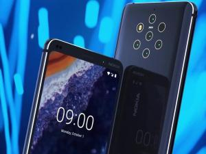 Nokia 9 price and specifications