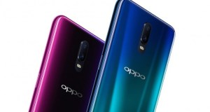 Oppo R17 pro launches in China