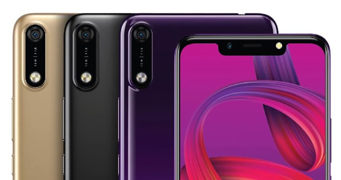 Infinix Hot 7 and Hot 7 Pro