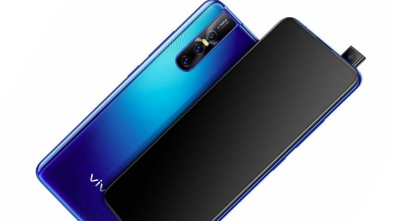 Vivo X27 Pro Reviews, Specifications and Price