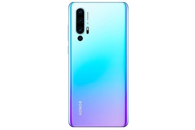 Honor 20 renders, price and release date| Android smartphone