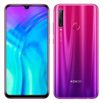 Honor 20i Arrives with Kirin 710 for under $300