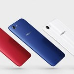Oppo A1K Arrives in India for INR8, 490