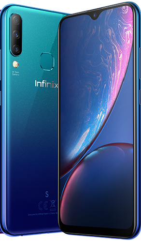 Infinix Hot S4| Android smartphone, Price, reviews, specifications