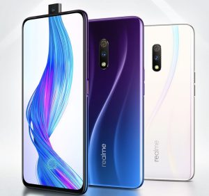 Realm X, Android smartphone, Realme X Specifications, Realme X Price
