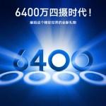 Redmi teases a new smartphone with 64MP camera sensor