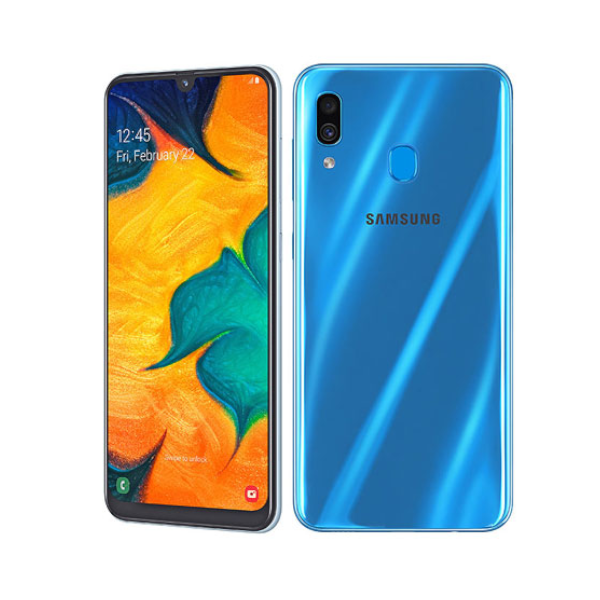 Samsung Galaxy A30| Trending Android smartphones and there prices in Nigeria