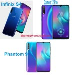 Tecno Camon 12 Pro vs Tecno Phanton 9 vs Infinix Hot S4: Specs, Camera, and Price Comparison