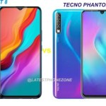 Infinix Hot 8 vs Tecno Phantom 9: Specs and Price Comparison