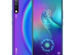 Tecno Camon 12 Pro Price in Nigeria is affordable and the specifications include: 3500mAh battery triple camera sensors, 32MP front camera, 6GB/64GB internal storage, and powered by MediaTek Helio P22 chipset