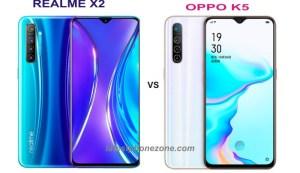 Realme X2 vs Oppo K5: Specs and Price Comparison | LatestPhoneZone