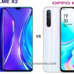 Realme X2 vs Oppo K5: Specs and Price Comparison