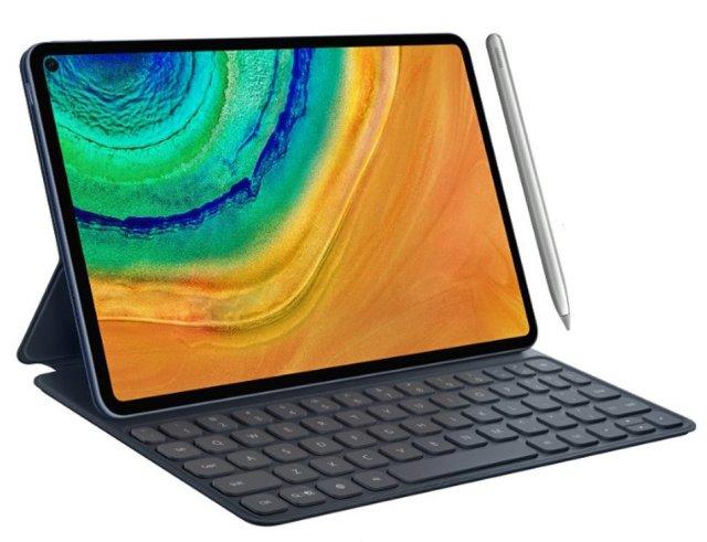 Huawei MatePad Pro release date