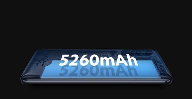 Xiaomi Mi Note 10 battery capacity and price in Nigeria
