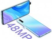 Huawei P Smart Pro announced