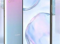 Rumored picture of Huawei P40, full specifications, and price in Nigeria