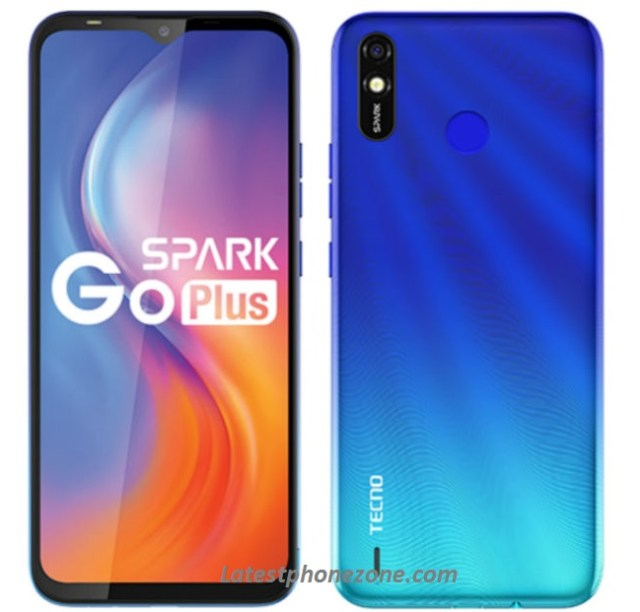 Tecno Spark Go Plus now available. Check out the Price in Nigeria, features, full specifications, how to buy on Jumia