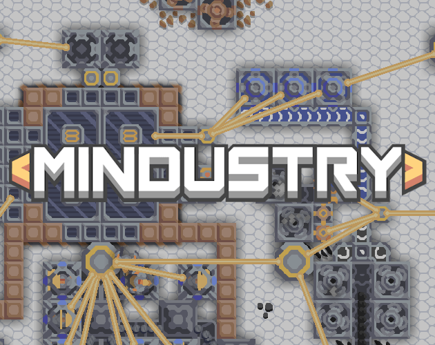 Mindustry is one of the best free games you can play with smartphone