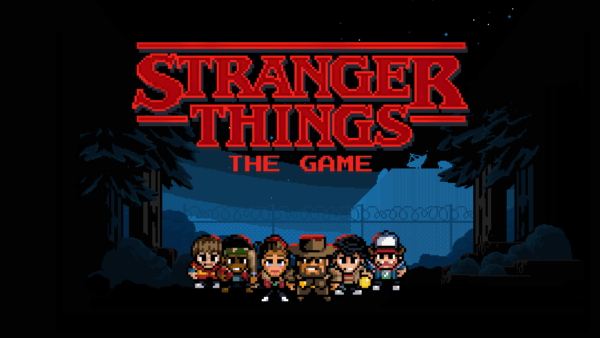Stranger Things: The Game is one of the best free games you can play with smartphone