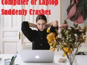 What to Do When your Computer or Laptop Suddenly Dies