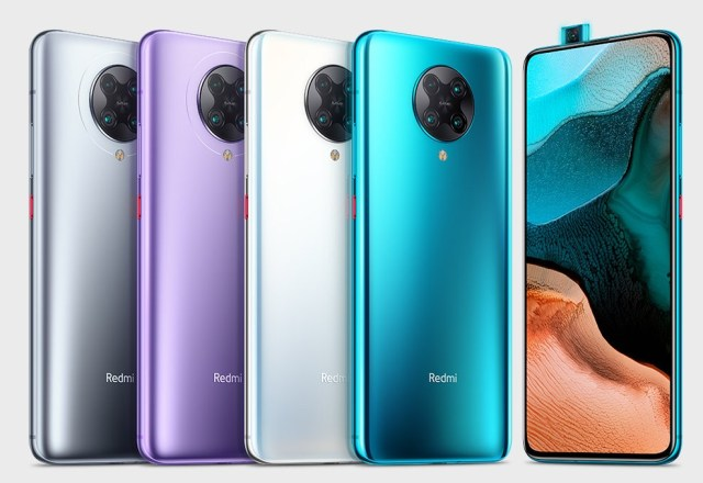 Xiaomi Poco is also known as Redmi K30 Pro. The phone comes with an impressive cameras, outstanding battery capacity, and a big Amoled display. The Poco F2 Price in Nigeria is about NGN 160,000