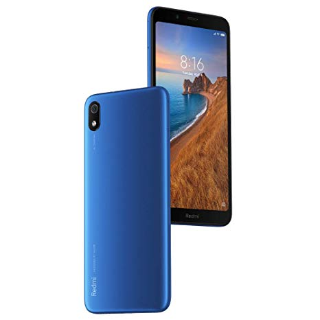 Redmi 7A: Best Budget android smartphones under NGN 40,000 Naira in Nigeria