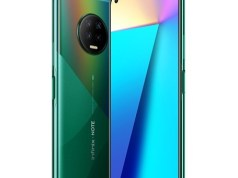Infinix Note 7 price in Nigeria