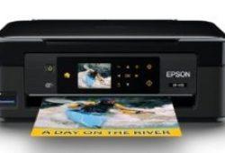 Epson XP-410 Driver Download