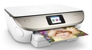 HP Envy Photo 7134 Driver & Manual Download - Latest Printer
