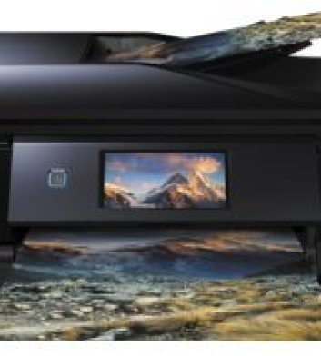 Epson XP-830 Driver & Software Download - Latest Printer Drivers