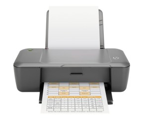 HP Deskjet 1000