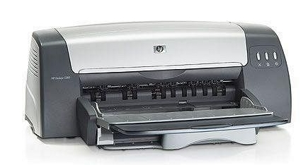драйвер для hp deskjet 1280 windows 7