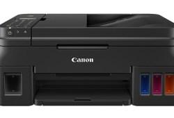 Canon PIXMA G4210 Driver & Software Download