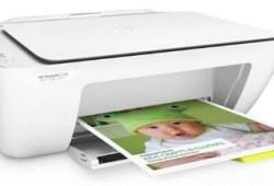 HP DeskJet Ink Advantage 2130 Driver & Software Download