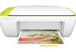 HP DeskJet Ink Advantage 2135 Driver & Software Download