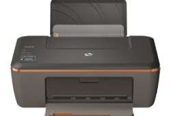 HP Deskjet 2510 Driver & Software Download