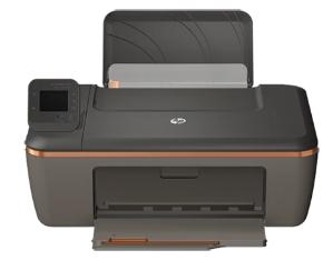 HP Deskjet 3510