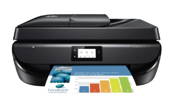 HP OfficeJet 5255 Driver