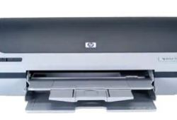 HP Deskjet 3650 Driver & Software Download