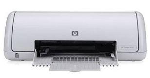 HP Deskjet 3930
