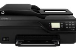 HP OfficeJet 4610 Driver & Manual Download
