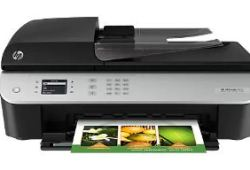 HP OfficeJet 4634 Driver & Manual Download