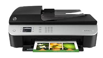 HP OfficeJet 4634