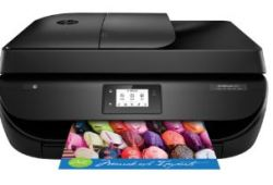 HP OfficeJet 4657 Driver & Manual Download
