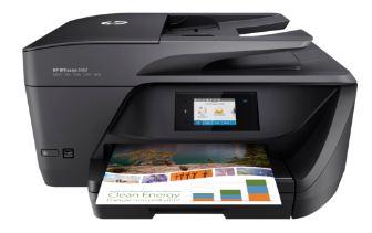 HP OfficeJet 6962