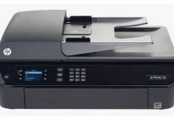 HP OfficeJet 4630 Driver & Manual Download
