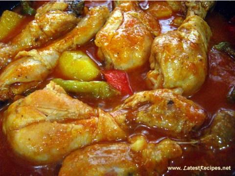 chicken_afritada_2