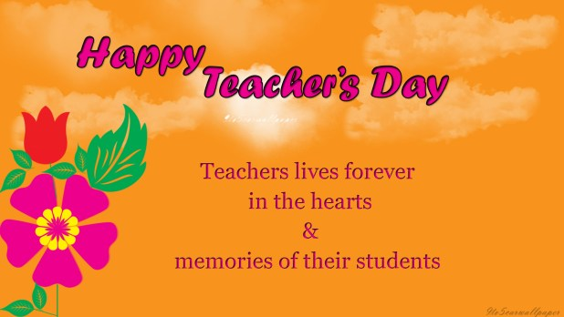 Happy Teachers Day Wishes - Latest World Events